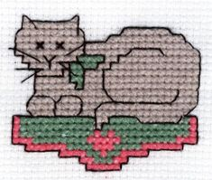Free Cross Stitch Patterns Online. New Free Cross Stitch Pattern