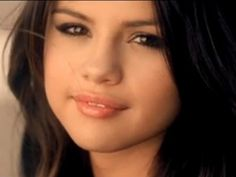 """I'm no beauty queen, I'm just beautiful me."" Selena Gomez and the Scene"