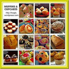 Special Compilation On Breakfast Muffins And Cupcakes | GUAI SHU SHU