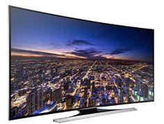 "Samsung UE65HU8200T 65"" 4K Ultra HD 3D compatibility Smart TV Wi-Fi Black - LED TVs (4K Ultra HD, A, 16:9, 2160p, Black, 3840 x 2160 pixels) [Energy Class A]"