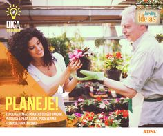 Uma das suas resoluções de final de ano é começar o seu jardim em Janeiro? Lembre-se de planejar bem! Escolha as plantas que melhor se adequam ao seu espaço.