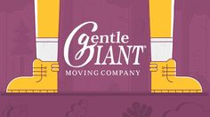 Our neighbors at Gentle Giant asked us to create a video that helps their customers plan and prepare for their move day. As an added bonus, this video stars a family of cuddly bears.