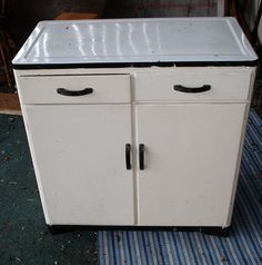 1950s kitchen cupboard get home inteiror house design inspiration