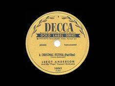 Year 1952 – Rocking 50s Music Videos