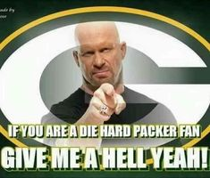 Packers Baby, Packers Football, Green Bay Packers, Mike Anderson, Boise State Broncos, Stone Cold Steve, Vince Lombardi, Football Conference, Win Or Lose