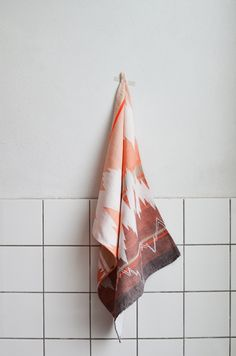 DUTCH TEXTILE DESIGNER MAE ENGELGEER | THE STYLE FILES