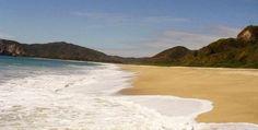 Las 8 mejores playas de la costa michoacana . Recientemente algunas comunidades nahuas de la costa michoacana se han unido para edificar los llamados paradores eco-turísticos en ocho de las playas más hermosas del estado y aquí te las presentamos