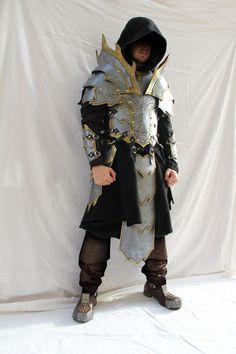 Leather work 146 by HamraBDG.deviantart.com on @deviantART