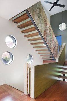 Ormond Esplanade // Judd Lysenko Marshall Architects // Melbourne, Australia