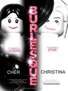 Lego Superstar: Cher