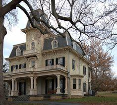 Victorian Architecture, Historical Architecture, Beautiful Architecture, Beautiful Buildings, Beautiful Homes, Classical Architecture, Sustainable Architecture, Old Mansions, Abandoned Mansions