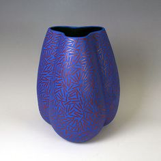 Ceramics by Roland Summer at Studiopottery.co.uk - 2009. Work showing in the Westerwald Prize Exhibition touring during 2010