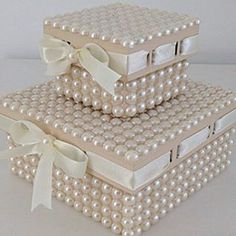 Creative Product Ideas diy crafts home made easy crafts craft idea crafts ideas diy ideas diy crafts diy idea do it yourself diy projects diy craft handmade organization organizing Pearl Crafts, Altered Boxes, Frame Crafts, Diy Wedding, Diy And Crafts, Decorative Boxes, Projects To Try, Shabby Chic, Diys