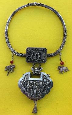 Antiques, Regional Art, Asian, Chinese, Jewelry | Trocadero