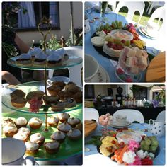 Simply Functions April HIgh Tea