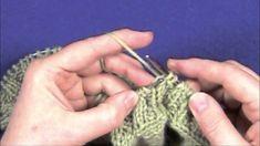 1000+ images about Breien: steken opnemen halslijn on Pinterest Stitches, K...
