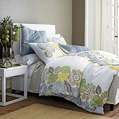 Longwood Floral Duvet Cover/Comforter Cover and Sham