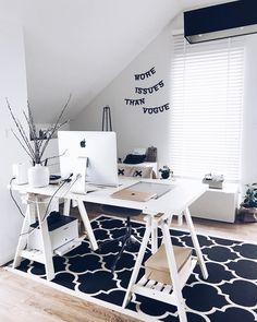 "784 Likes, 7 Comments - house loves (@karolinazhouseloves) on Instagram: ""• P A • P A • pora ruszać w podróż służbową • B Y E • B Y E • time to travel #office #homeoffice…"""