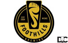 Foothills Brewing expands distribution to DC, VI and SC - Drinking Craft #craftbeer