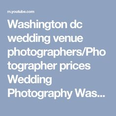 Washington dc wedding venue photographers/Photographer prices Welcome to Wedding Photojournalism by Rodney Bailey. Unique Wedding Venues, Wedding Events, Mcgregor Suits, 3d Film, Light Switches, Party Photography, Washington Dc Wedding, Marriage Proposals, Northern Virginia