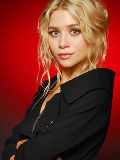 Ashley Olsen, gorgeous and successful!!