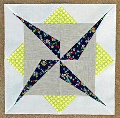 Pinwheel plus
