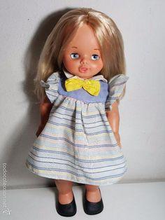 muñeca leila de famosa