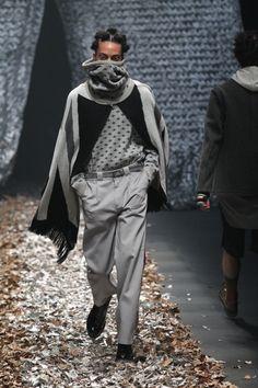 DISCOVERED | Amazon Fashion Week TOKYO Winter 2017, Fall Winter, Tokyo Fashion, Festival Fashion, 18th, Winter Jackets, Ninja, Clothes, Amazon
