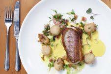 Line fish, tempura mussels - Cuvee restaurant - Simonsig Tempura, Mussels, Wines, South Africa, Pork, Restaurant, Beef, Journal, Fish