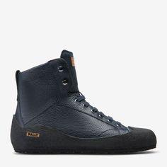 new style c2408 f0ece ELLON - BLAU CALF Stiefel