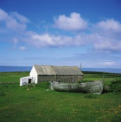 Tory Island, County Donegal, Ireland
