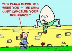 Sorry, Humpty...