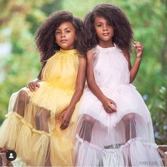 Little girls with dreams become women with vision. in ft our princess esmeralda dress. Girls Pageant Dresses, Gowns For Girls, Flower Girl Hairstyles, Loose Hairstyles, Braided Hairstyles, Mcclure Twins, Girl Hair Dos, Flower Girl Gown, Angel Dress
