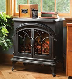 Energy Saving Portable Electric Stove with Stay-Cool Surface