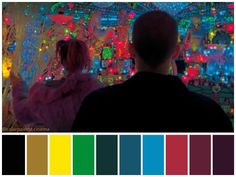 Enter the Void (Gaspar Noé, 2009)