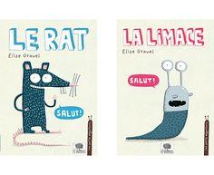 Le rat et la limace