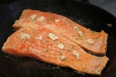 Seafood Dishes, Fish And Seafood, Clean Eating Breakfast, Tasty, Yummy Food, Fish Recipes, Salmon, Food Porn, Food And Drink