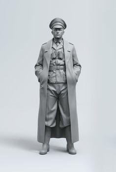 Commander, Dominik Wasieńko on ArtStation at https://www.artstation.com/artwork/commander-df4518ba-9891-4d56-a09e-34191eef3408