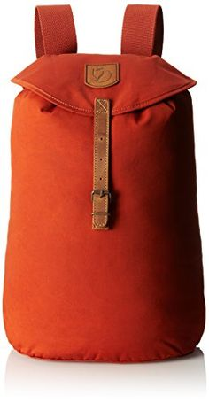 Fjallraven Greenland Backpack, Autumn Leaf, Small Fjallraven http://www.amazon.com/dp/B00L4IREHY/ref=cm_sw_r_pi_dp_ZxKWvb0F90ZS0