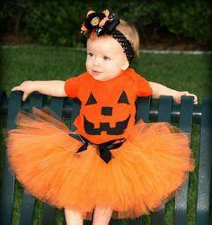 Tutús DIY también en Halloween | Mami a la Moda