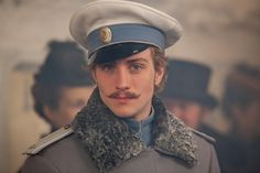 Aaron Taylor Johnson in Anna Karenina movie. Our sexy man for today is this English actor. The handsome Count Vronsky in Anna Karenina movie. Aaron Taylor Johnson, Anna Karenina Movie, Ana Karenina, Gorgeous Men, Beautiful People, Chaning Tatum, Colton Haynes, Logan Lerman, Tyler Hoechlin