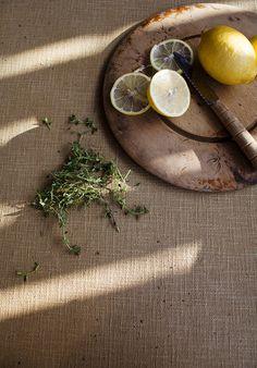 ingredients | Kara Rosenlund