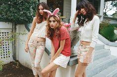 Cool 2014 Summer Fashion Tips For Cute Ladies #Fashion, #FashionForLadies, #FashionTips2014, #SummerFashionTips, #WomenFashionTips