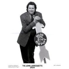The John Larroquette Show. John Larroquette, Classic Tv, Comedians, Promotion, Tv Shows, Religion, Memories, Night, Fictional Characters