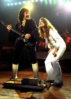 Black Sabbath                                                                                                                                                                                 Mais