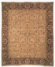 "Old World OW119 Camel 2' 6"" x 10' Traditional Area Rug by Safavieh. $875.00. China. Hand Tufted. 100% Wool. 2' 6"" x 10'. Camel. Old World OW119B camel rug by Safavieh Rugs is a hand knotted rug made from wool. It is a 2 x 10 area rug runner in shape. The manufacturer describes the rug as a camel 2'6"" x 10'0"" area rug. Buy discount rugs with Buy Area Rugs .com SKU ow119b-9