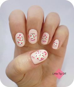 tea cup nail art - Google Search