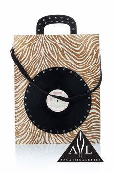 AIL Store - Custom Made Leather Bags & Accessories by Anca Irina Lefter Signature Collection, Bag Accessories, Leather Bag, Creative, Music, Bags, Color, Musica, Handbags