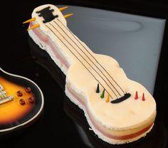 Guitar Sandwich