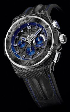 HUBLOT Formula 1 King Power Interlagos Watch